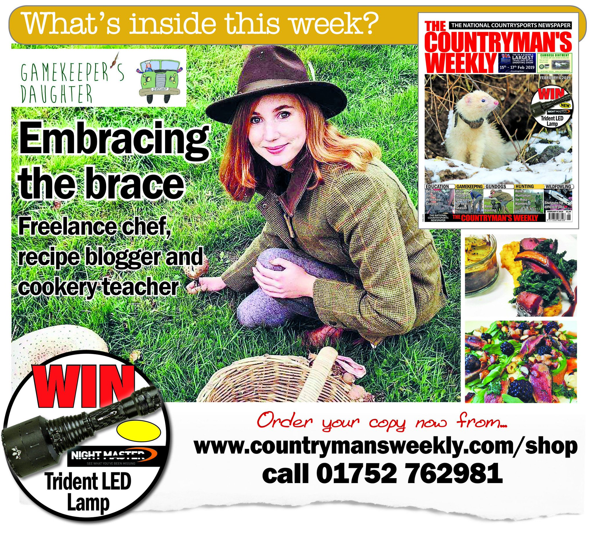 Countrymans Weekly