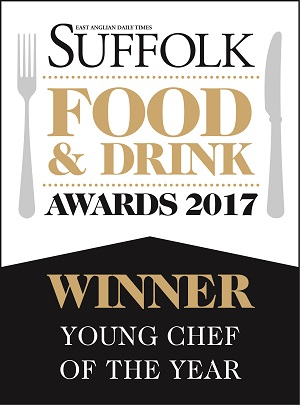 Young Chef of the Year